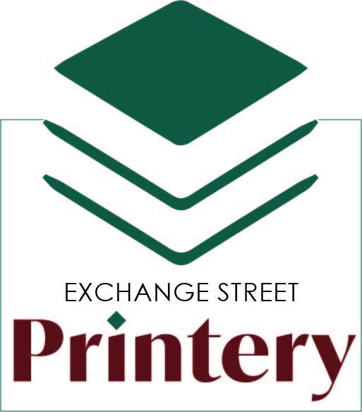 Exchange Street Printery